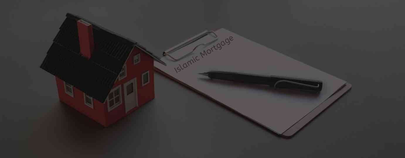 Is it permitted to take an Islamic Mortgage?