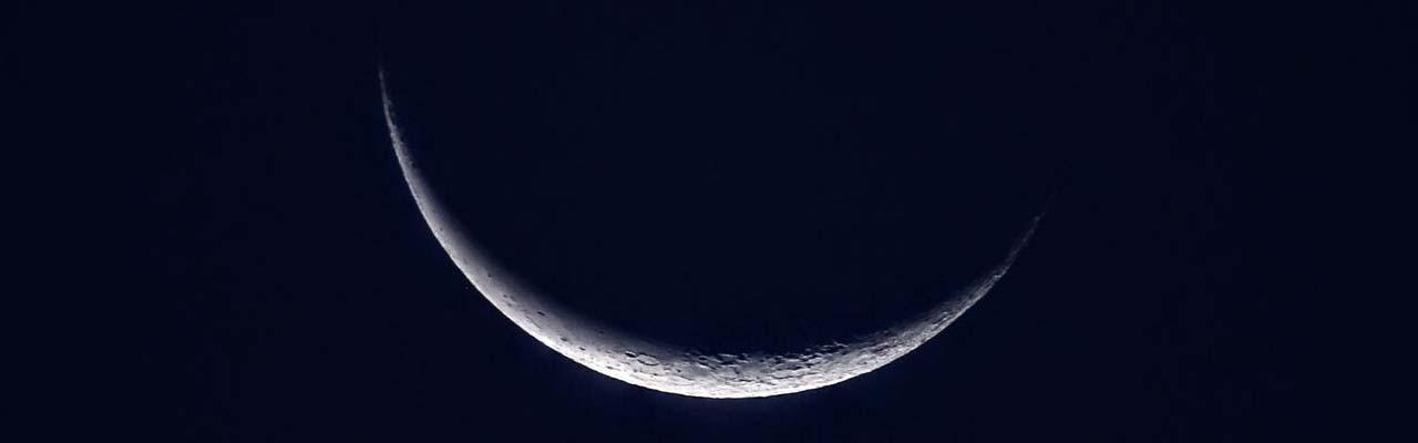 local region moonsighting