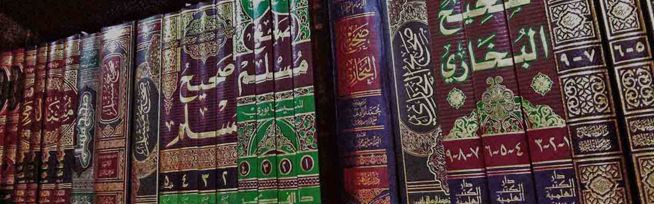 Hadith classification terms