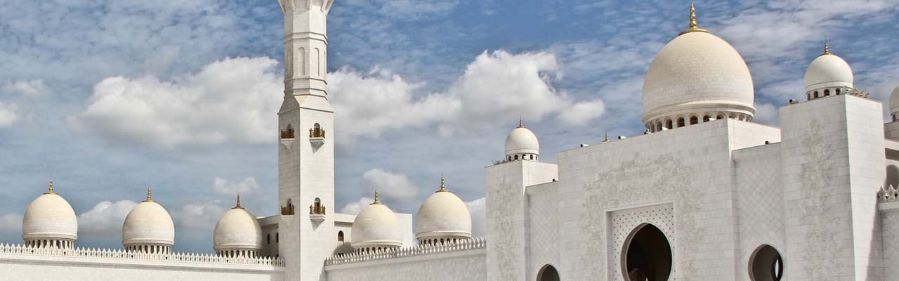 Sunni Masjid Karbala