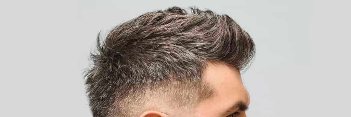 Haram fade haircut