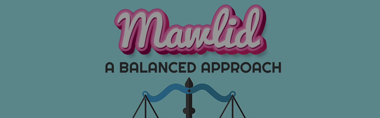 celebrate the mawlid